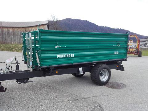 Pühringer 3818 - 7,5 t GG