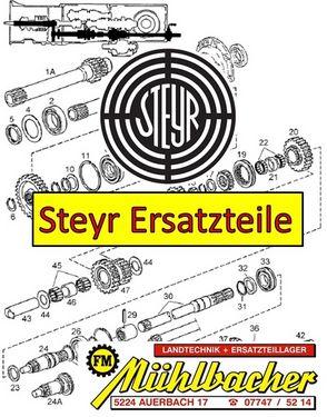Steyr Steyr Ersatzteile