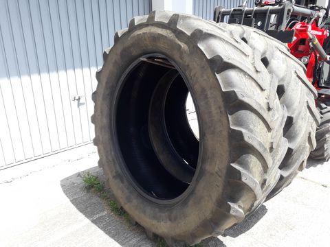Michelin 540/65R38 XM108