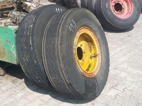 Sonstige Dunlop SP 111 14/80R20