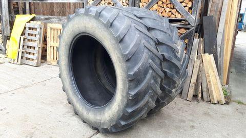 Michelin 600/65 R 38 XM108