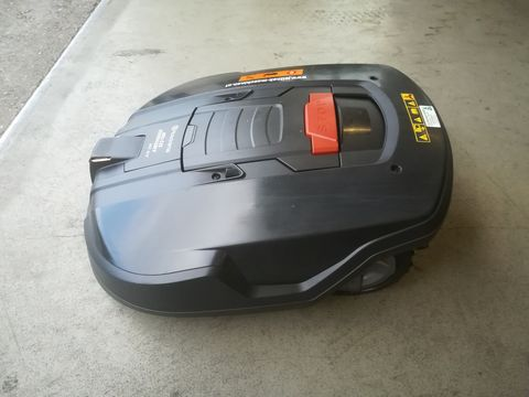 Fabelhaft Gebrauchte Husqvarna Automower 305 - Landwirt.com @HJ_13
