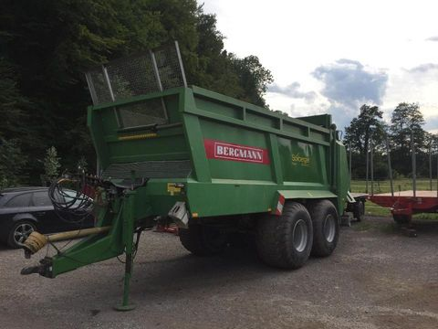 Bergmann  TSW 1414S