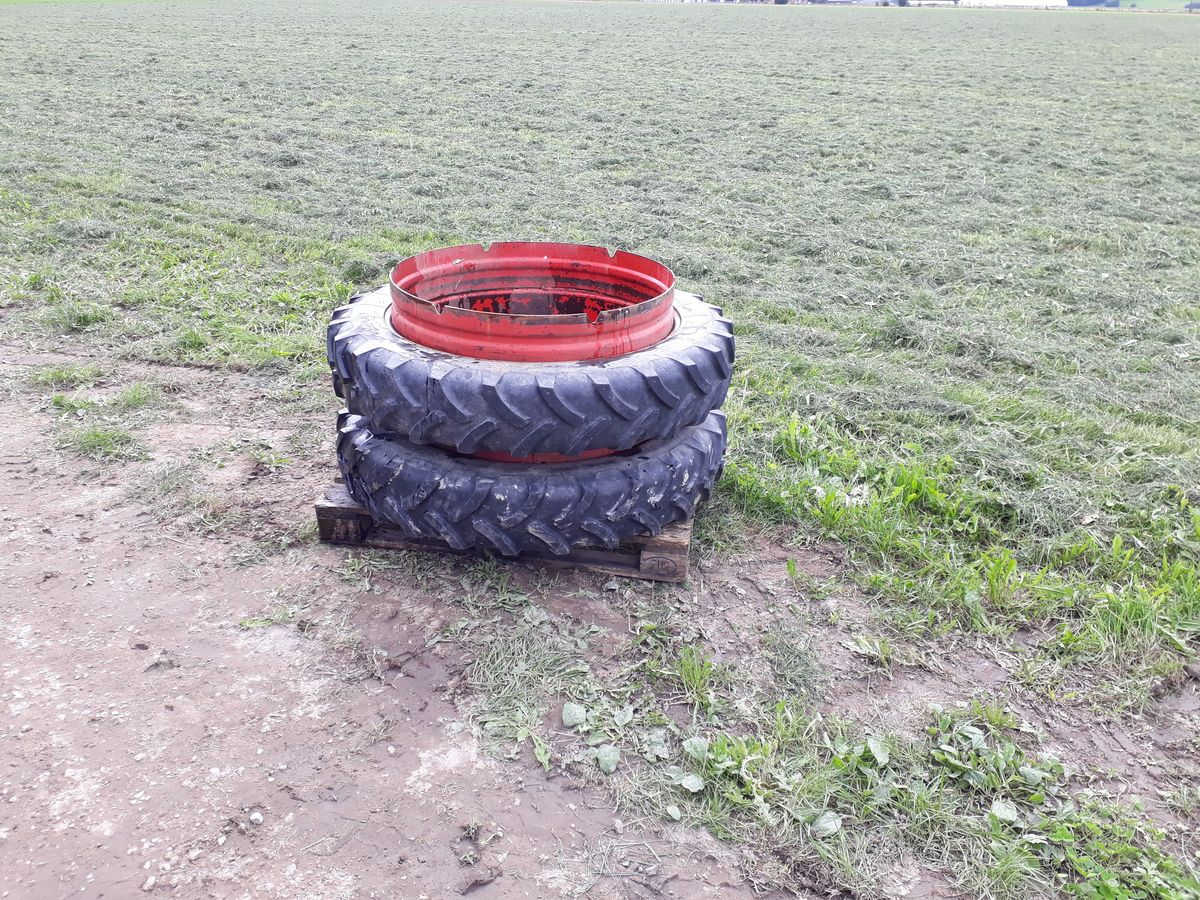 Michelin, 9.5 R36