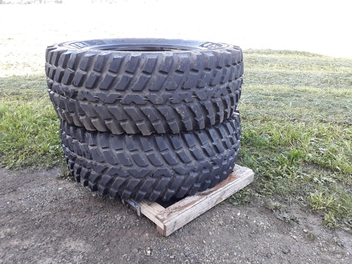 Andere, 650/65R42
