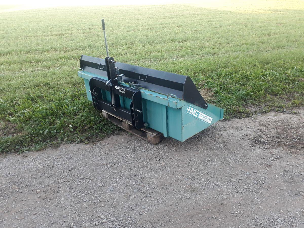 sonstige, HMG TK 200