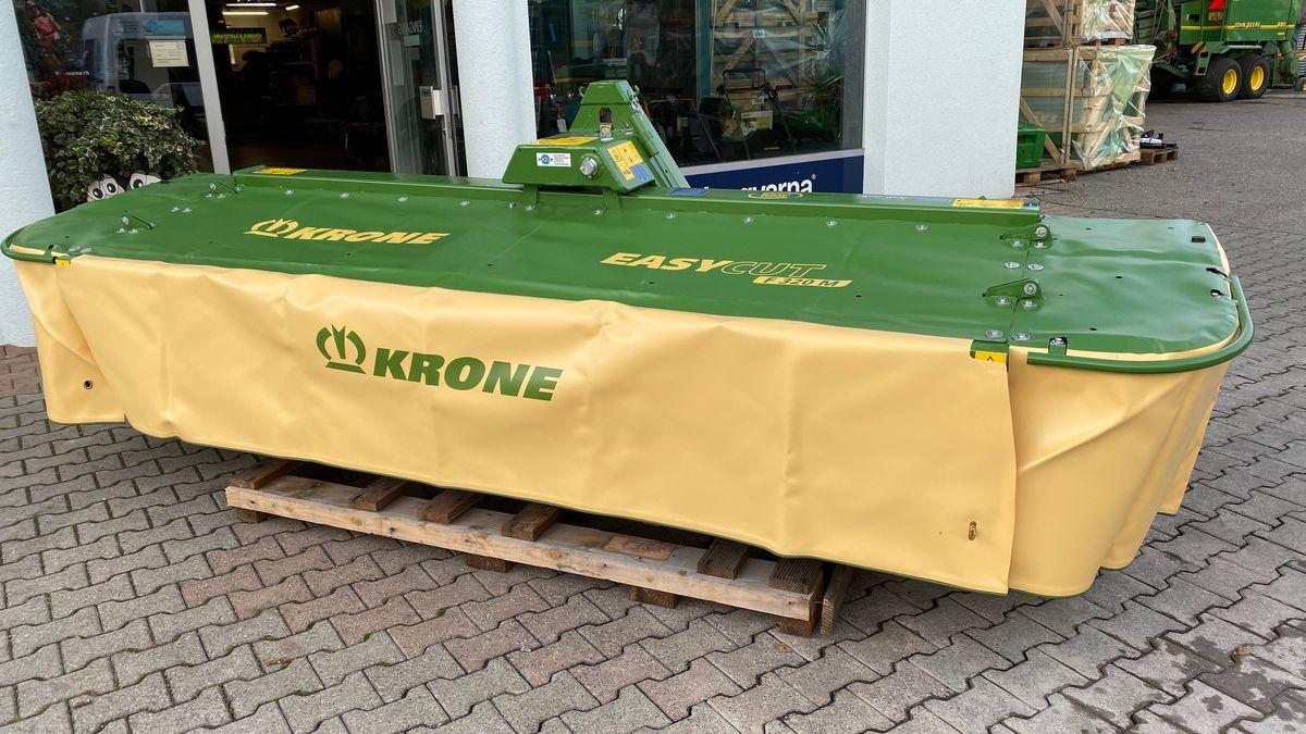 Krone, F320M, 2019