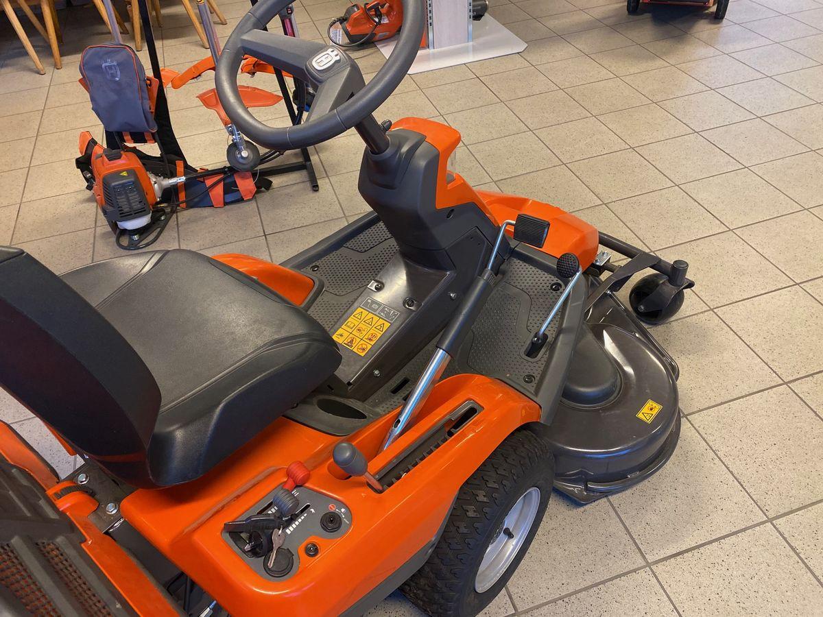 Husqvarna, Rider 316 TS AWD, 2019 | Rasentraktor | Agropool
