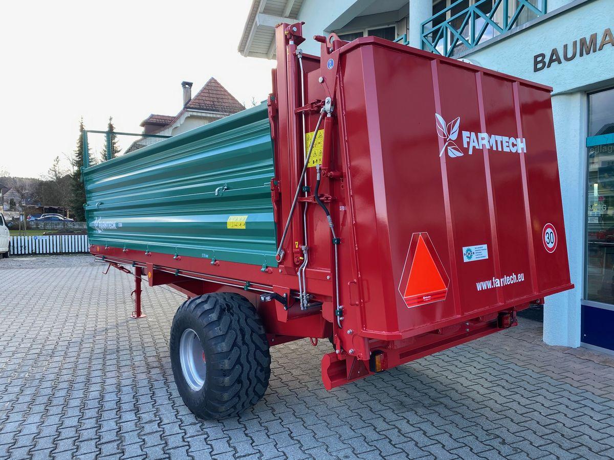 Farmtech, Miststreuer Superfex 800, 2021 | Mistzetter | Agropool