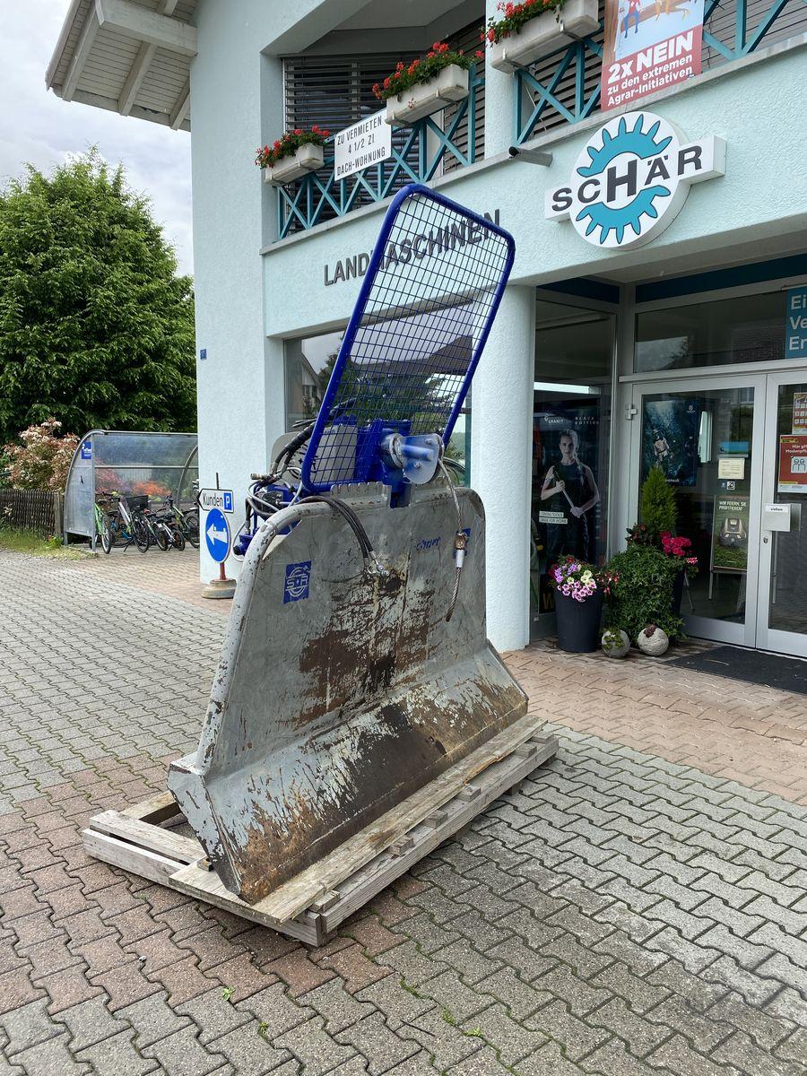 Schlang & Reichart, DW 181B, 2010 | Winden | Agropool