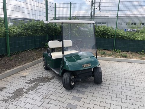 Sonstige EZGO Golf Cart 36 Volt Textron Company