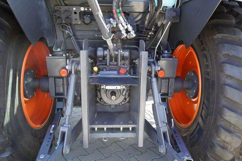 Kubota M 7060 DTH