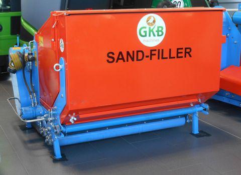 Sonstige GKB Sandfiller