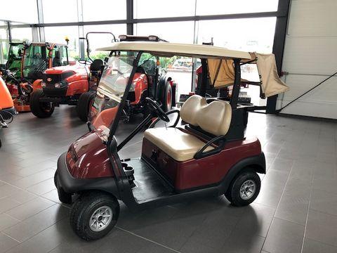 Sonstige Club Car Precedent I2 Golfcar Benzin 14PS