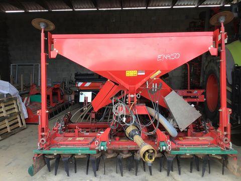 Kverneland Accord Drillsämaschine