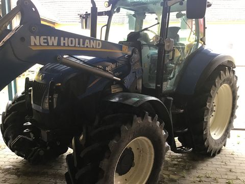 New Holland T5.95 Electro Command