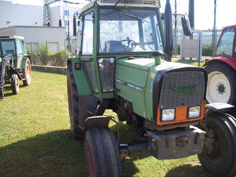 Fendt Farmer 308 LS  40 km/h
