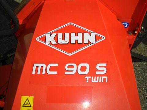Kuhn MC 90 S Twin