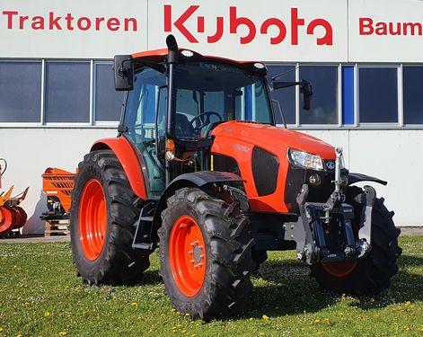 Kubota M5092