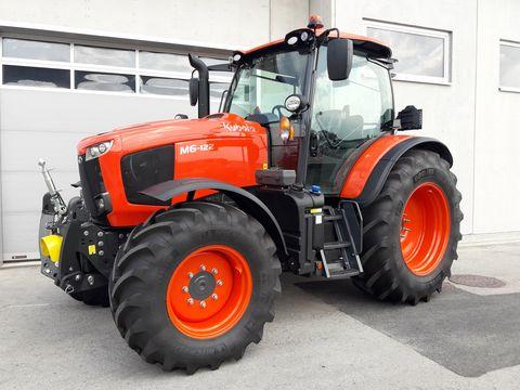 Kubota M6122