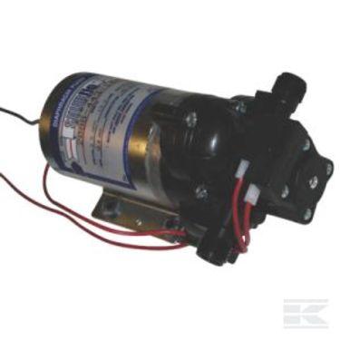 Egyéb Shurflo elektromos szivattyú