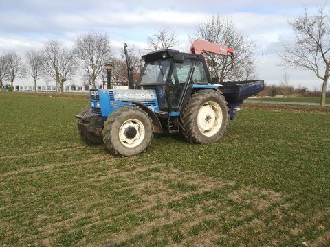 New Holland NH 110-90 DT