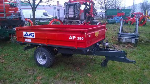 Egyéb AP 250