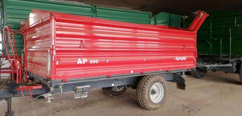 AJG AP 500