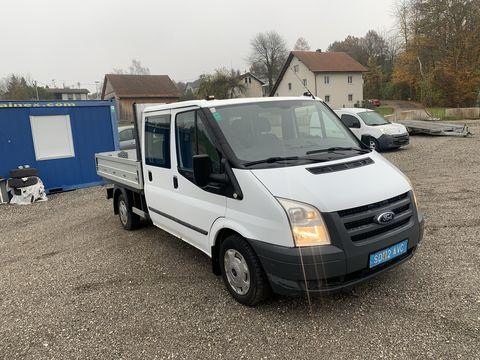 Ford Ford Transit Doppelkabiner M 116Ps