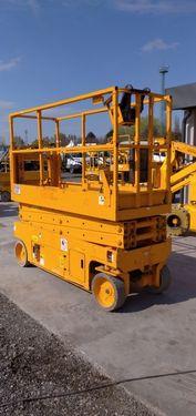 Genie  GS2032 - 8,1m - electric