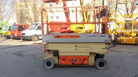 JLG 2030ES - 8,1m - electric