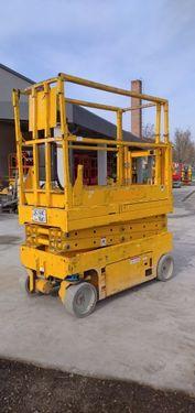 Genie GS1532 - 6,57m - electric