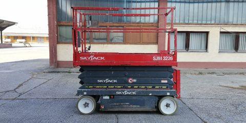 Sky Jack SJIII-3226