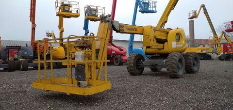 Haulotte HA18PXNT - 18 m, 4x4x4