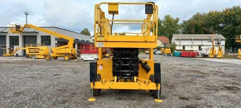 Haulotte H18SX - 18m, 4x4, diesel