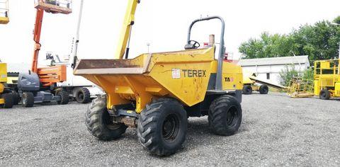 Egyéb Terex TA9 - 9 t