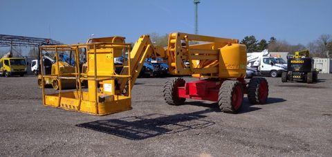 Genie Z45/25 - 16m, 4x4, diesel