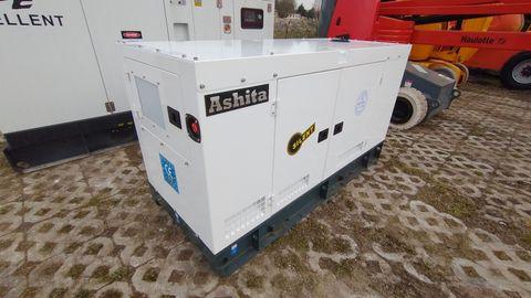 Egyéb Ashita Power AG3-70 Generator