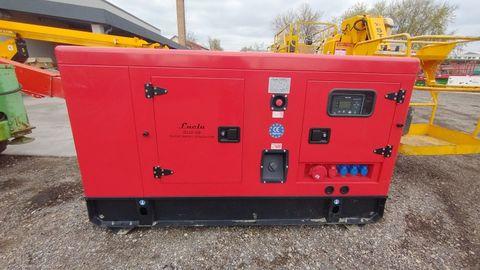 Egyéb Lucla GLU-50 Generator Set