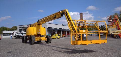 Haulotte HA260PX - 25,6m - 4x4x4