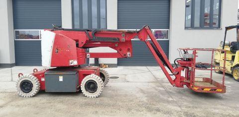 Haulotte HA12IP - 12 m,  electric