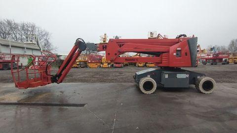 Haulotte  HA15IP - 15 m, electric