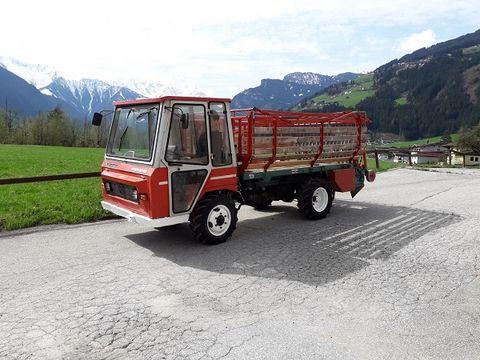 Lindner T3500S