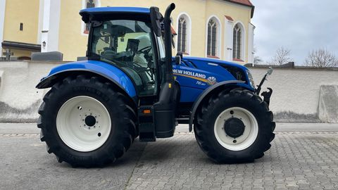 New Holland T6.180 Dynamic Command