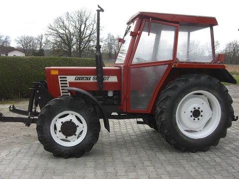 Fiat 566 DT