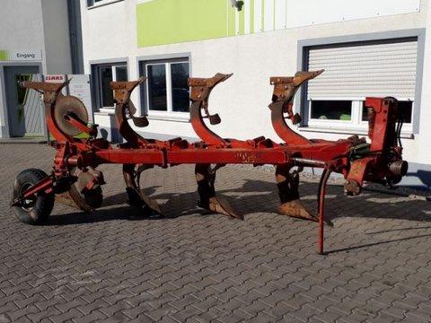Krone MUSTANG 4-SCHAR  140 / 4