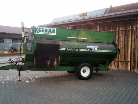 Keenan Easy Feeder 115