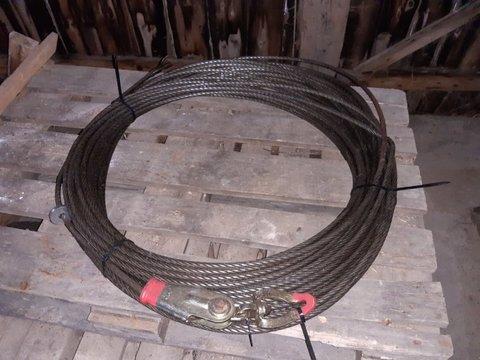 Oehler Seilwindenseil  70 Meter