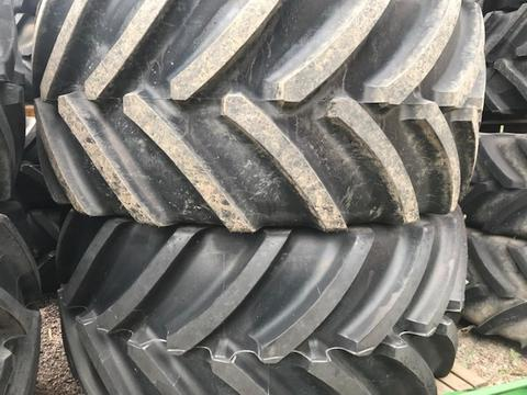 Michelin IF900/60R42