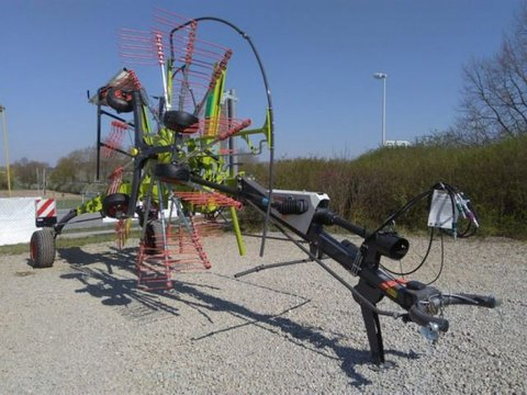 CLAAS LINER 1800 TWIN